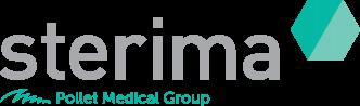 Sterima - logo