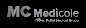 medicole-logo-b&w