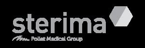 sterima-logo-b&w